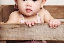 Babies / by Donna Burkhead
