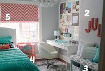 Room for em ideas  / by Kelley Cochran