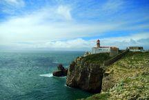 Portugal / by Anna Gilkey