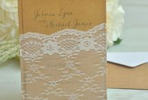 Wedding Ideas: Simple, Rustic, Burlap