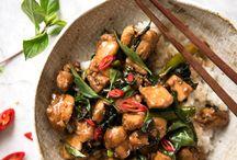 Thai Food / 0