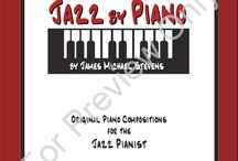 Piano at JW Pepper / Listing of piano books by JW Pepper by Composer James Michael Stevens. Books at Pepper can be downloaded or printed on demand.