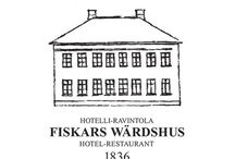 Our hotel-restaurant #fiskarswärdshus / The Oldest Inn in Finland - since 1836