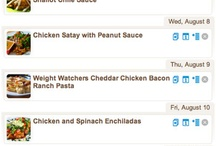 Meal planning / by Jackie Ohhh