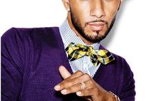 men's bow tie fashion
