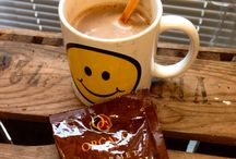 Coffee moment.. Great taste !  Very healty ! Have a nice day / Organogoldeu