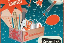 Shop Groovy Lab / Give the gift of groovy STEM that STEMists love!