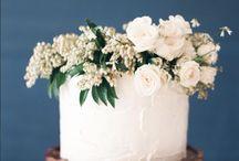 • Bridal Cake • Inspiration
