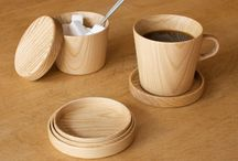 Eco Friendly / Eco friendly product ideas