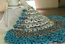 wedding tort