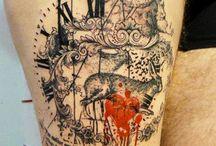 ...Tattoo...