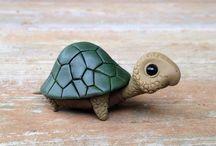 animales miniaturas