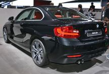 BMW / BMW automotive