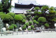 Temple Kokawa-dera / Kokawa-dera is a buddhist temple in the city of Kinokawa, Wakayama prefecture, Japan. It is the 3rd temple of the Saigoku pilgrimage path. The main venerated image is  a thousand-armed Kannon.