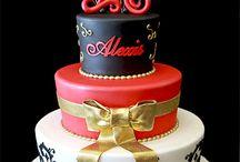 alessa's 13 bday