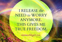 Positivity, My Dear / Positive affirmations, mantras, and meditations