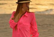 Beach outfit / by Angélica Mells