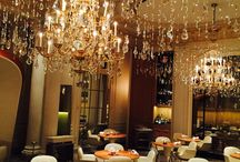 Paris restaurants / Paris restaurants