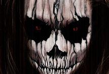 Halloween / Anonymous