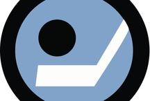 N H L Logos