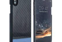 iPhone X Carbon Series | Proporta