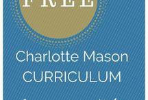 Homeschool Charlotte Mason