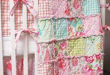 Quilts/Bedding / by Jody Brace