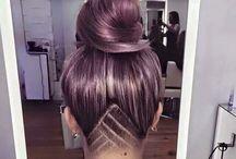 cool hair goals