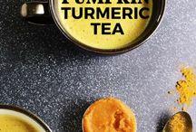 Turmeric ideas