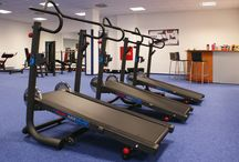 Fitness Arena / Fitness studio offers Gym, physiotherapist, Group exercises