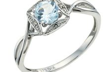 jewellery: Pretty ring