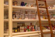 Nápady do kuchyne
