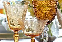 Vintage Glassware Loving