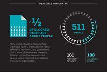 art + design: infographics. / by Tori Tatton
