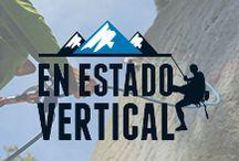 """Blog escalada """"En estado vertical"""" / Blog sobre escalada; una pasión única. ¡Adrenalina y energía a tope! http://blog.escalada.decathlon.es/"""