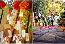 wedding ideas / by Cindy Holian
