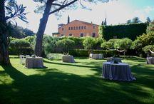 Masia Egara Green Gardens /