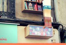 Llibreries i biblioteques del mon