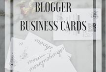 Blogger Tips / Useful tips for bloggers. | Hilfreiche Tipps für Blogger.