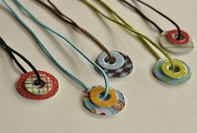 Crafts / by Sadie Shaffer