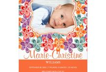 Baby Products / Beautiful products for your baby special occasions