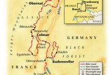 Alsace & The Black Forest / Photos from our 'Alsace & The Black Forest: La Route Des Vins' Vacation: https://goo.gl/BUhf85