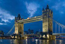 Lugares turísticos en Londres