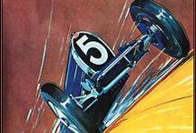 Bugatti old school