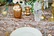 Tablescapes / by Sendo Invitations
