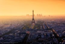 Places in France / great places to see in France