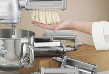Essential Kitchen Equipment