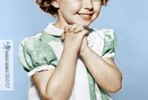 Shirley temple / by Annette Hall