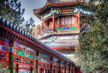 Beijing: Ancient Capital of the Middle Kingdom / Beijing was much admired by the Italian traveler Marco Polo, and today Beijing is still the place to visit.