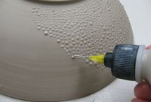 Ceramic Surface design